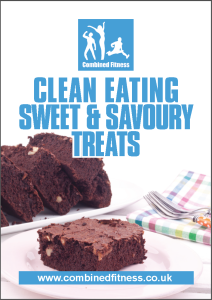 Sweet & Savoury treats 2d cover